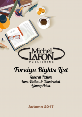 Foreign Rights List 2017