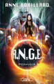 A.N.G.E. Tome 3 : Perfidia