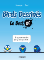 Birds dessinés - Le best-of