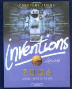 Inventions 2006