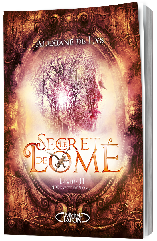 LE SECRET DE LOMÉ - Tome 2