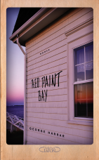 Red Paint Bay