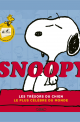 Snoopy: Le livre officiel